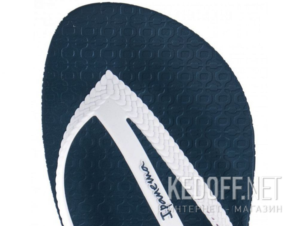 Women's flip flop Rider Ipanema Bossa Soft Ii Fem 82282-22412 купить Киев
