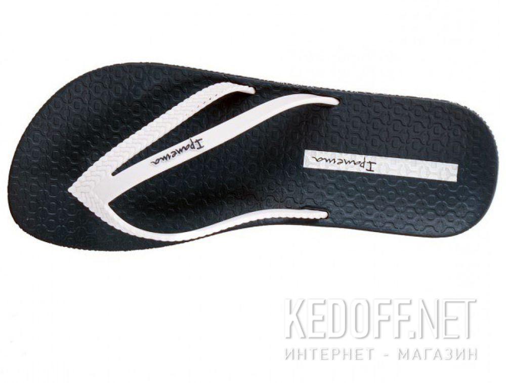 Оригинальные Women's flip flop Rider Ipanema Bossa Soft Ii Fem 82282-22412