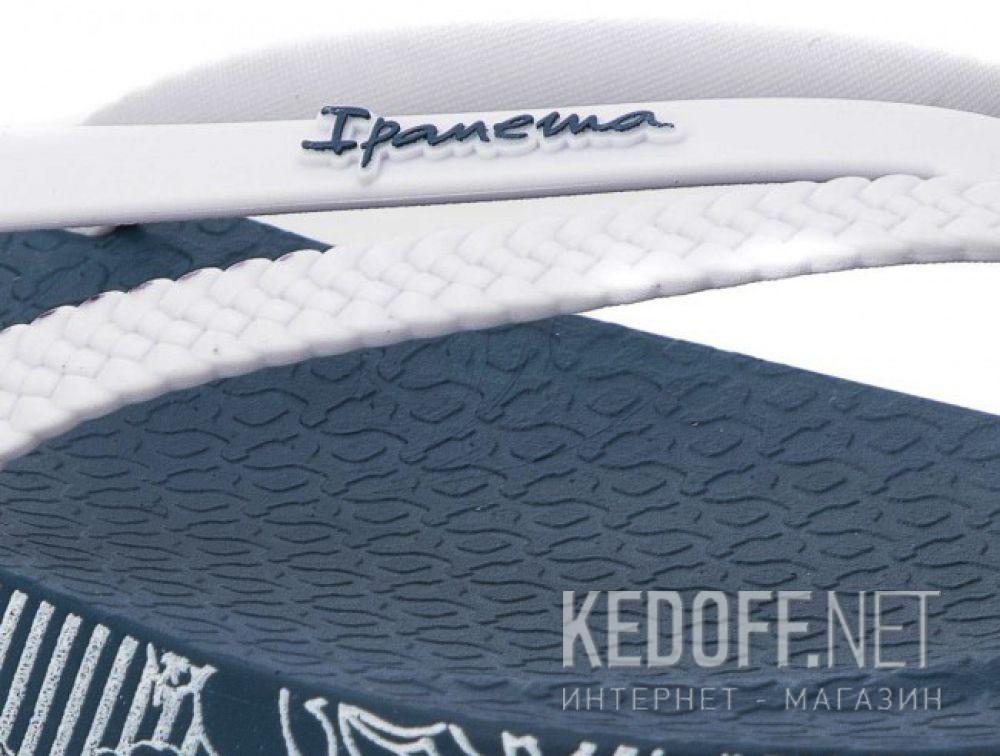 Women's flip flop Rider Ipanema Bossa Soft Ii Fem 82282-22412 описание