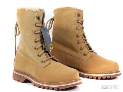3170ab6581c9 Ботинки Caterpillar купить ...