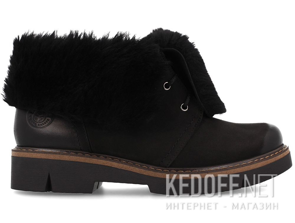Женские зимние ботиночки Forester 8361-27 купить Киев