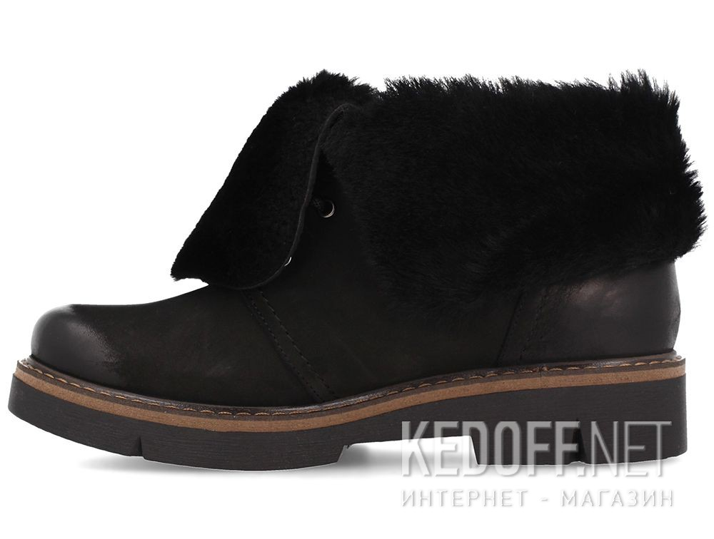 Оригинальные Женские зимние ботиночки Forester 8361-27