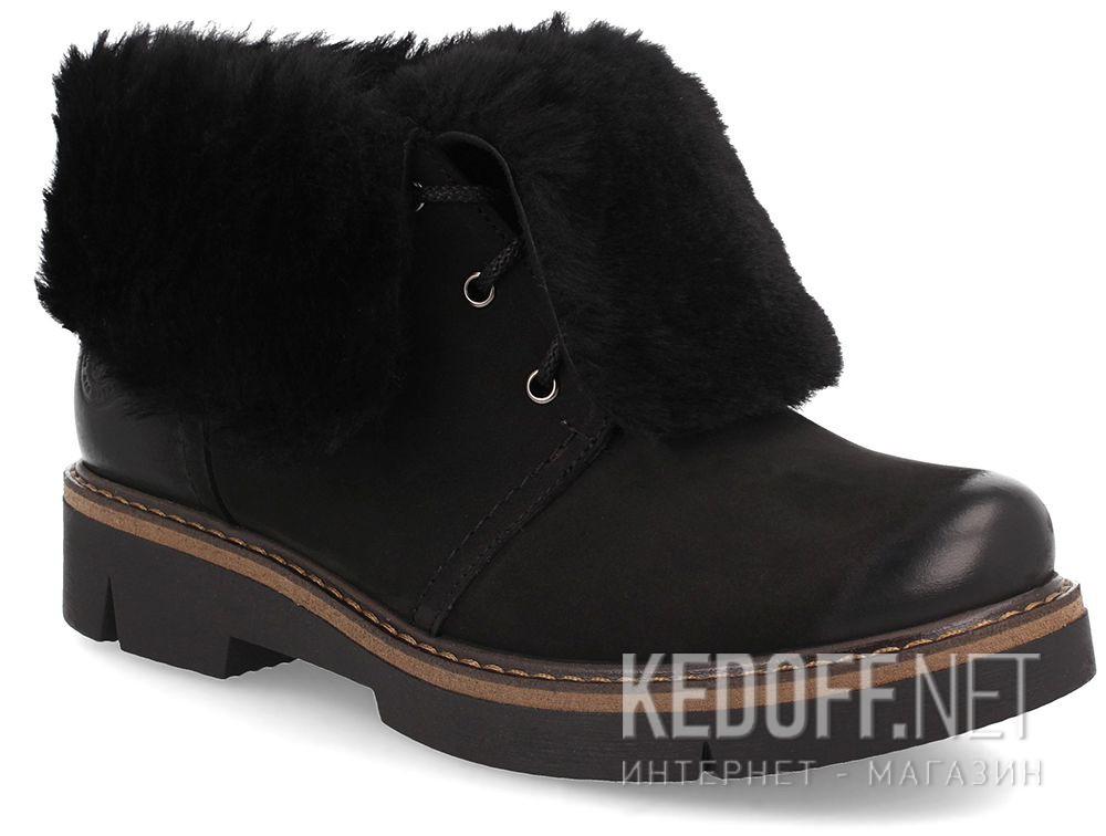 Купить Женские зимние ботиночки Forester 8361-27