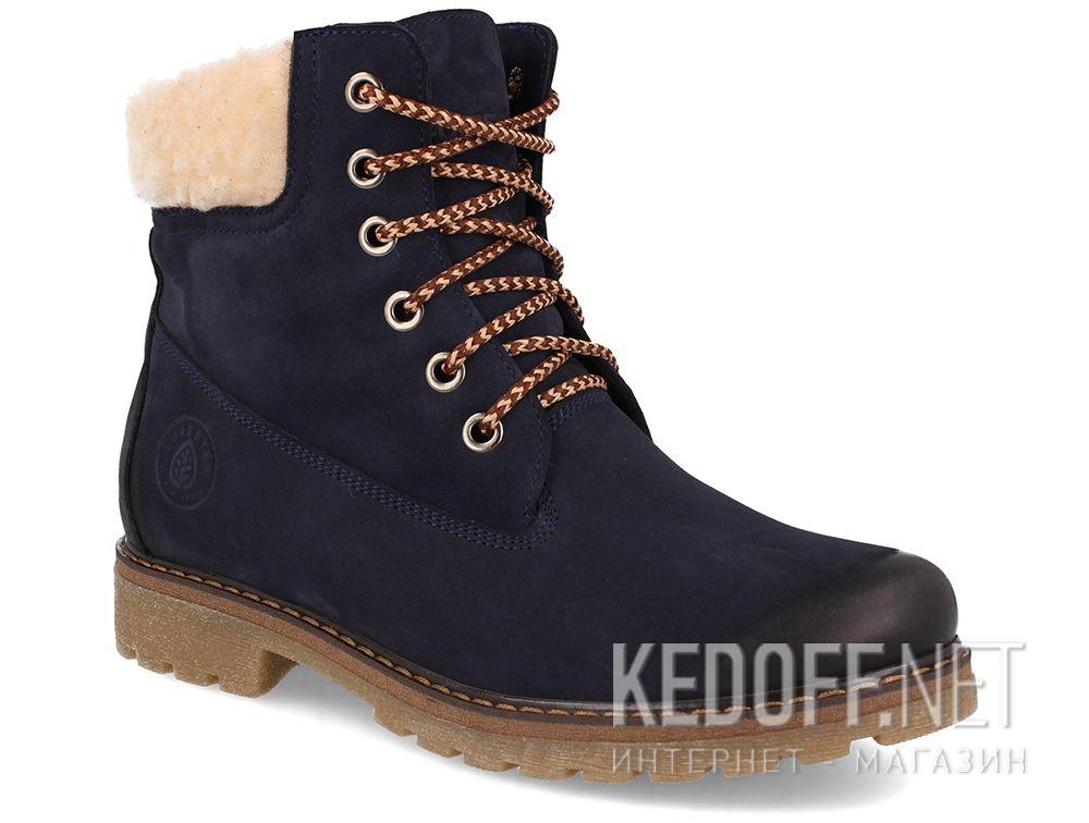 Купить Женские зимние ботиночки Forester 8638-89