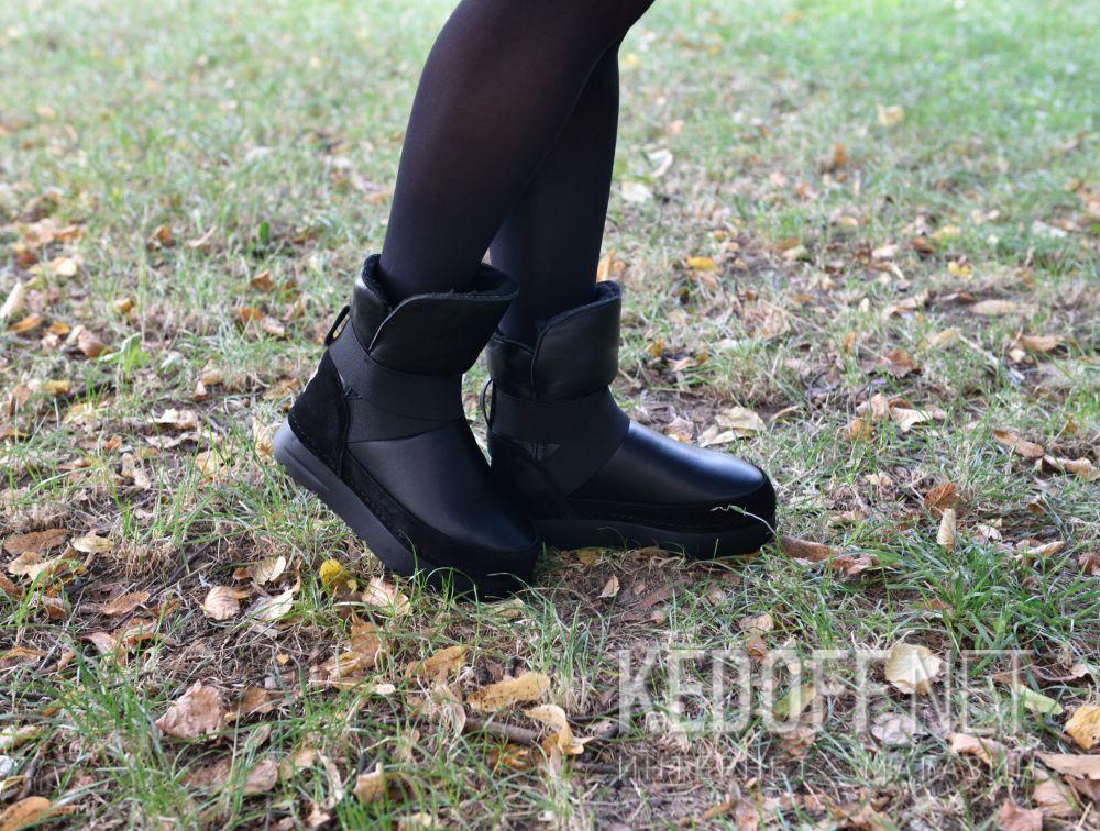 Жіночі зимові чобітки Forester Cool Boot 4153-015-27 все размеры