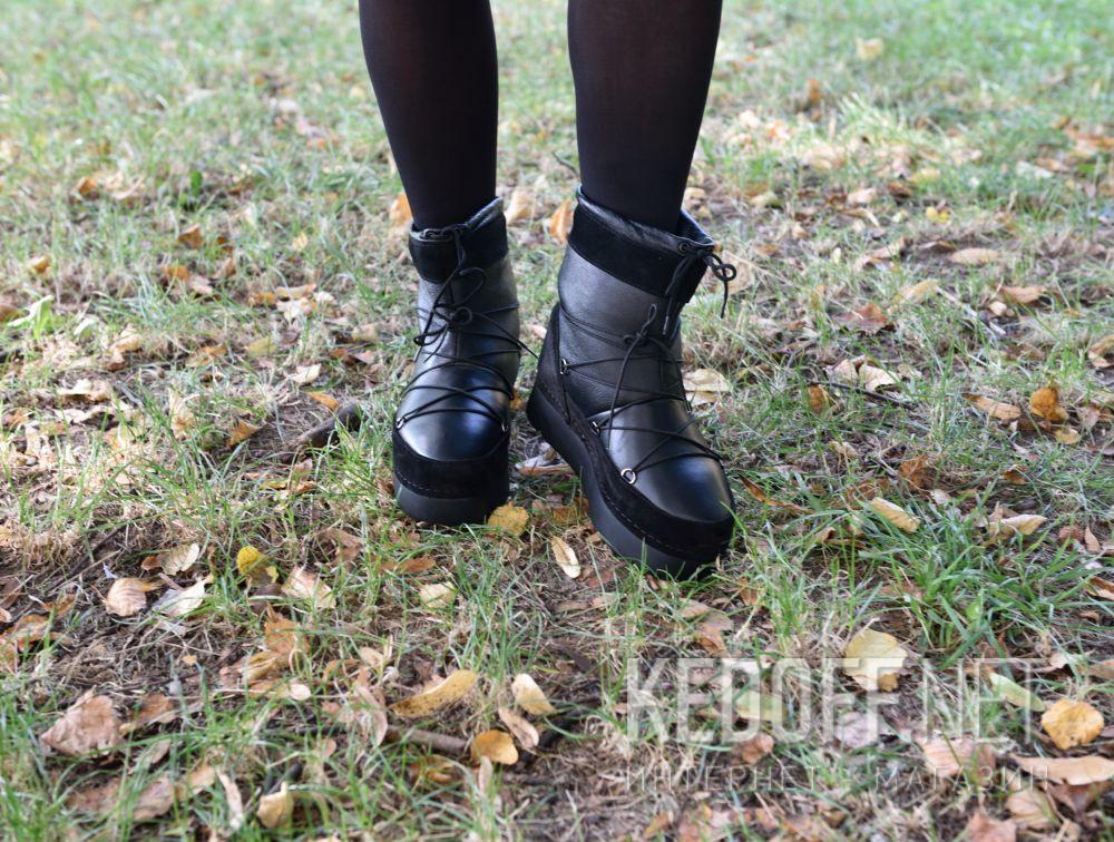 Женские зимние сапожки Forester Cool Boot 428-015-27