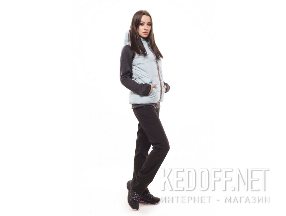 Женская жилетка Alpine Crown ACPV-150445-002 купить Украина