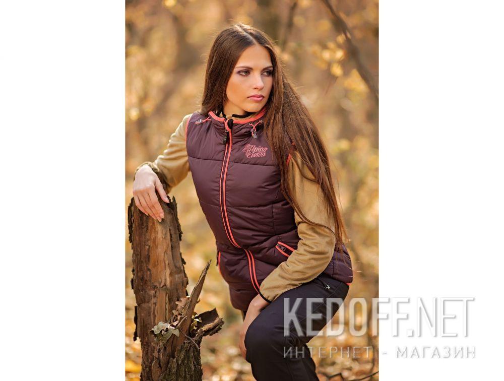 Женская жилетка Alpine Crown ACPV-150445-003 купить Киев