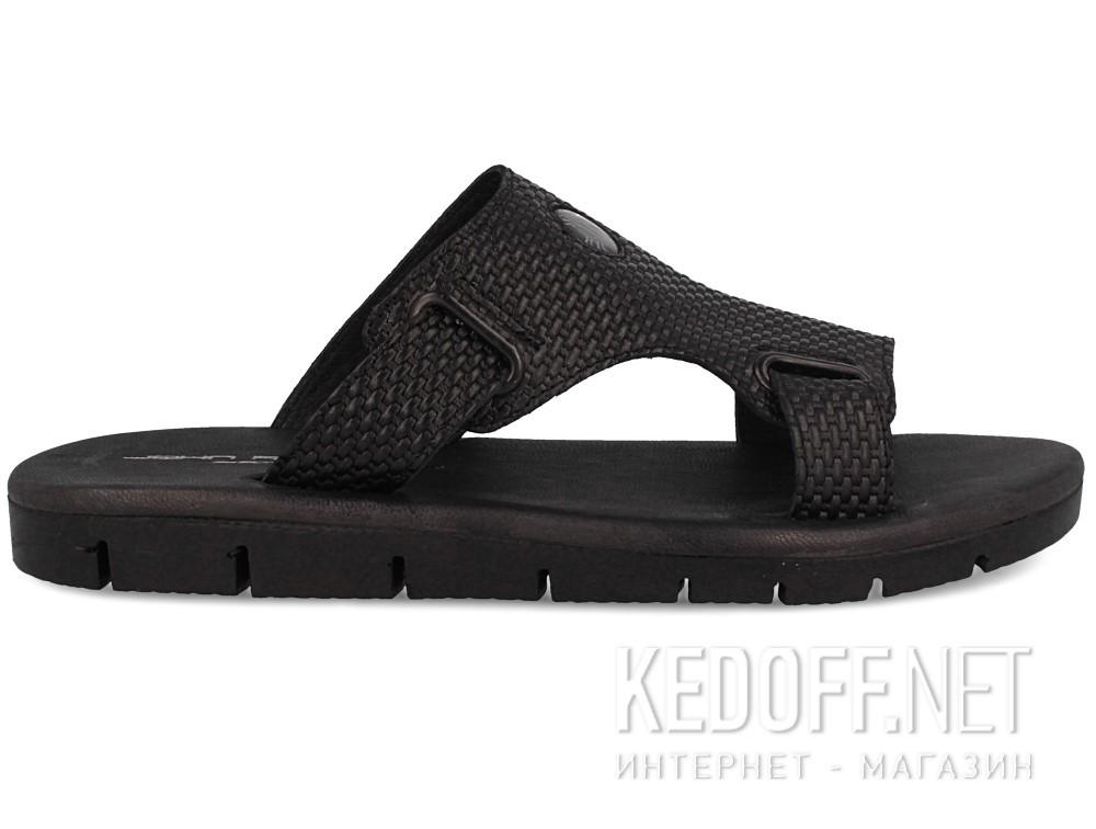 Мужские сандалии John Richardo 2347-1   (чёрный) купить Украина
