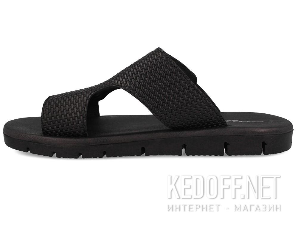 Мужские сандалии John Richardo 2347-1   (чёрный) купить Киев