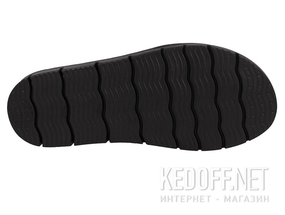 Мужские сандалии John Richardo 2347-1   (чёрный) описание