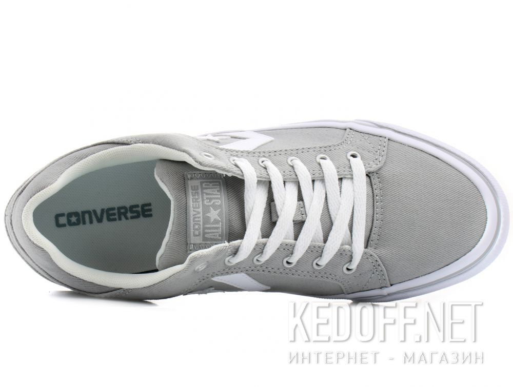 Цены на Кеды Converse Star Player Ox 159791C