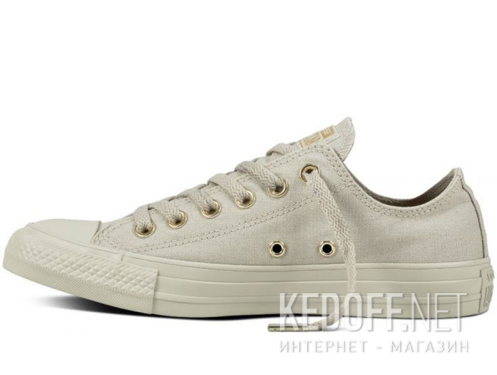 Converse Sneakers Chuck Taylor All StarBeige 27rAF
