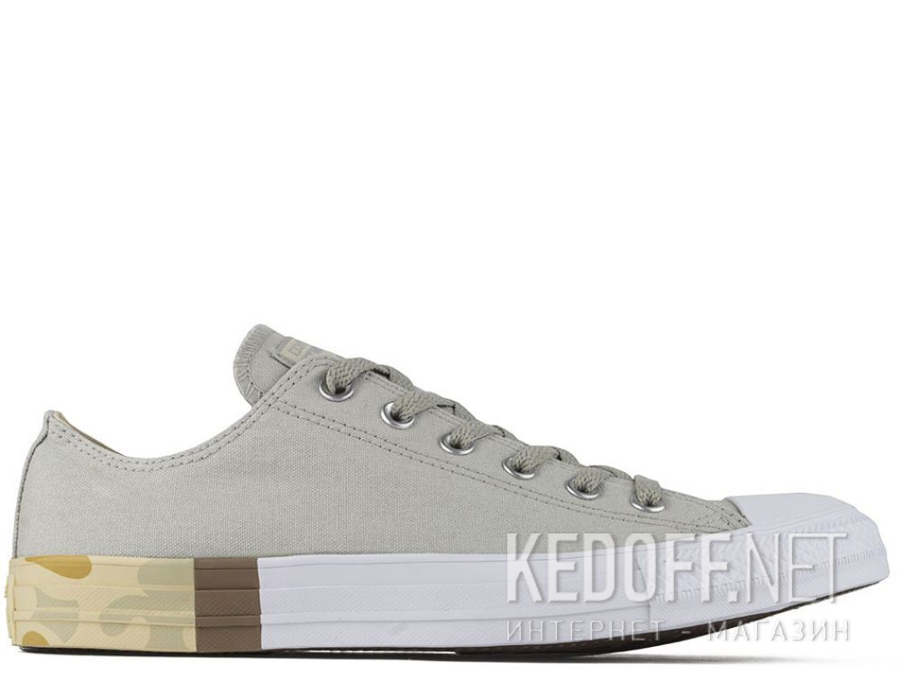 Оригинальные Кеды Converse Chuck Taylor All Star Ox 159550C