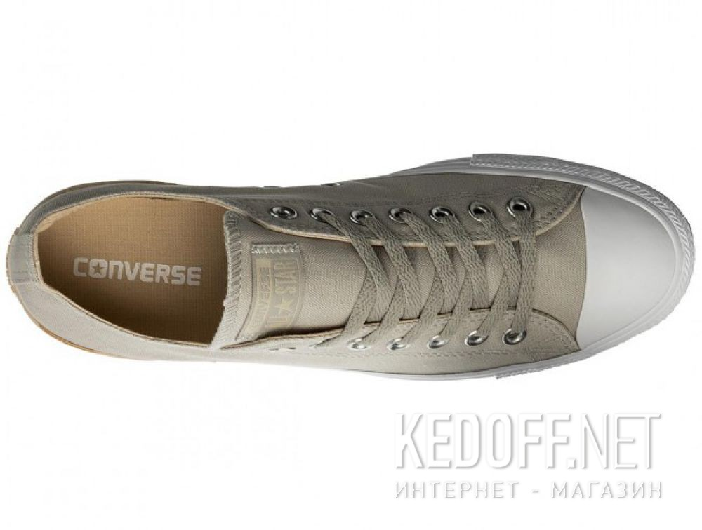 Кеды Converse Chuck Taylor All Star Ox 159550C описание