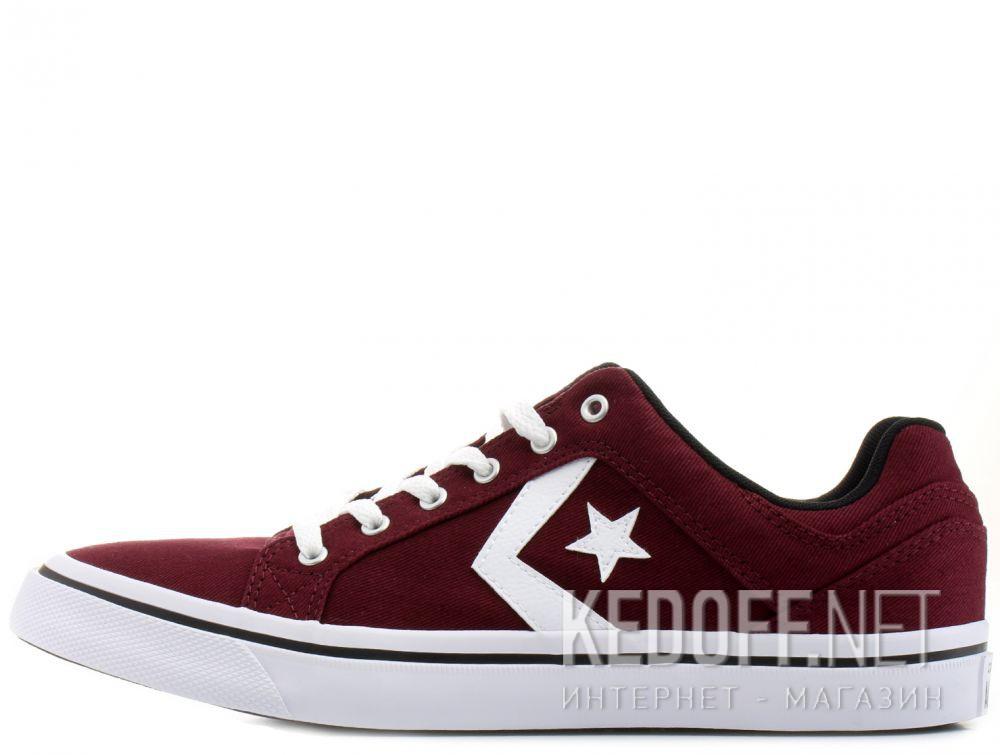 Кеды Converse Cons El Distrito Ox 159792C купить Украина