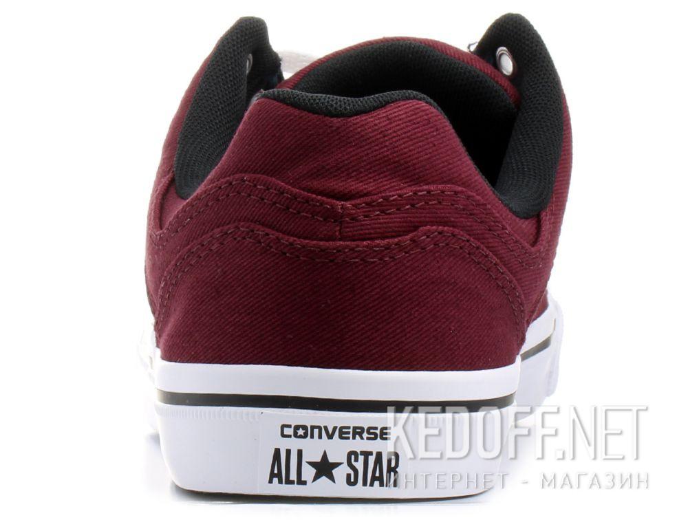 Оригинальные Кеды Converse Cons El Distrito Ox 159792C