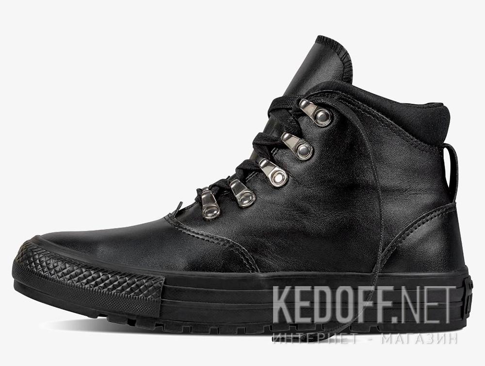 Кеды Converse Chuck Taylor All Star Ember Boot 557917C купить Киев