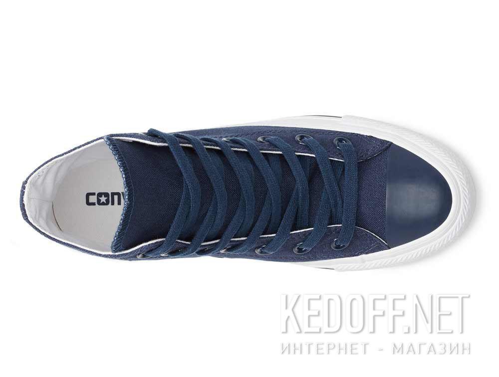 48b959d59c5a Shop Converse sneakers Chuck Taylor All Star Hi Blue 159585C at ...
