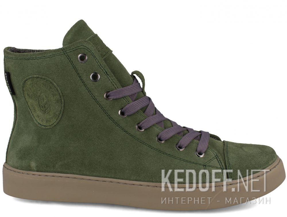 Кеды Forester 132125-122  купить Киев