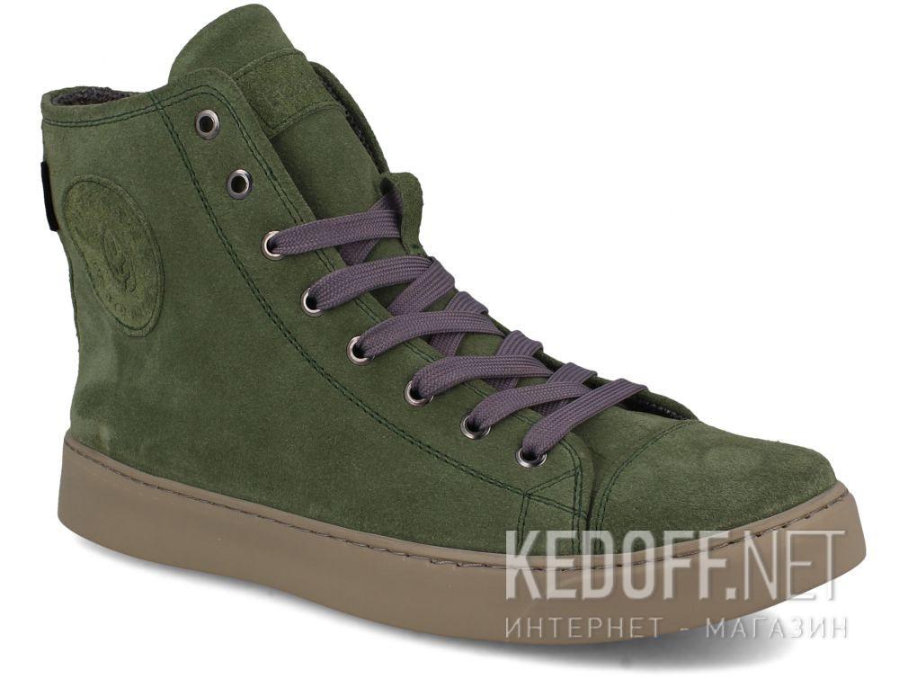Купить Кеды Forester 132125-122