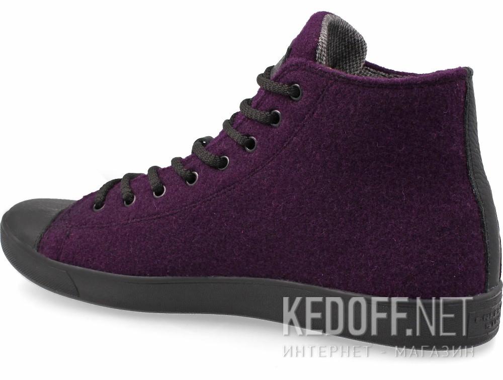 Sneakers Forester Violet Felt 132125-24