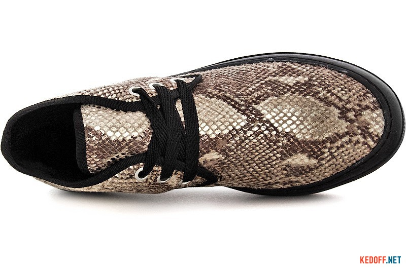 Sneakers Forester 1511-79 Snake Upper