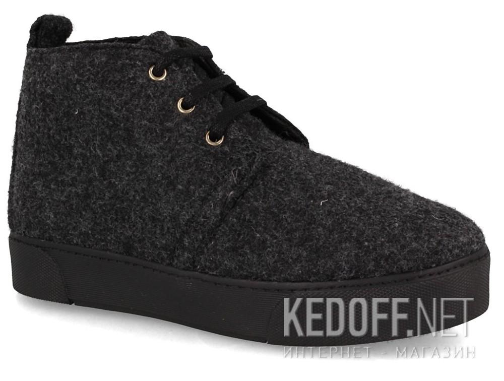 Купить Фетровые ботинки Forester 659502