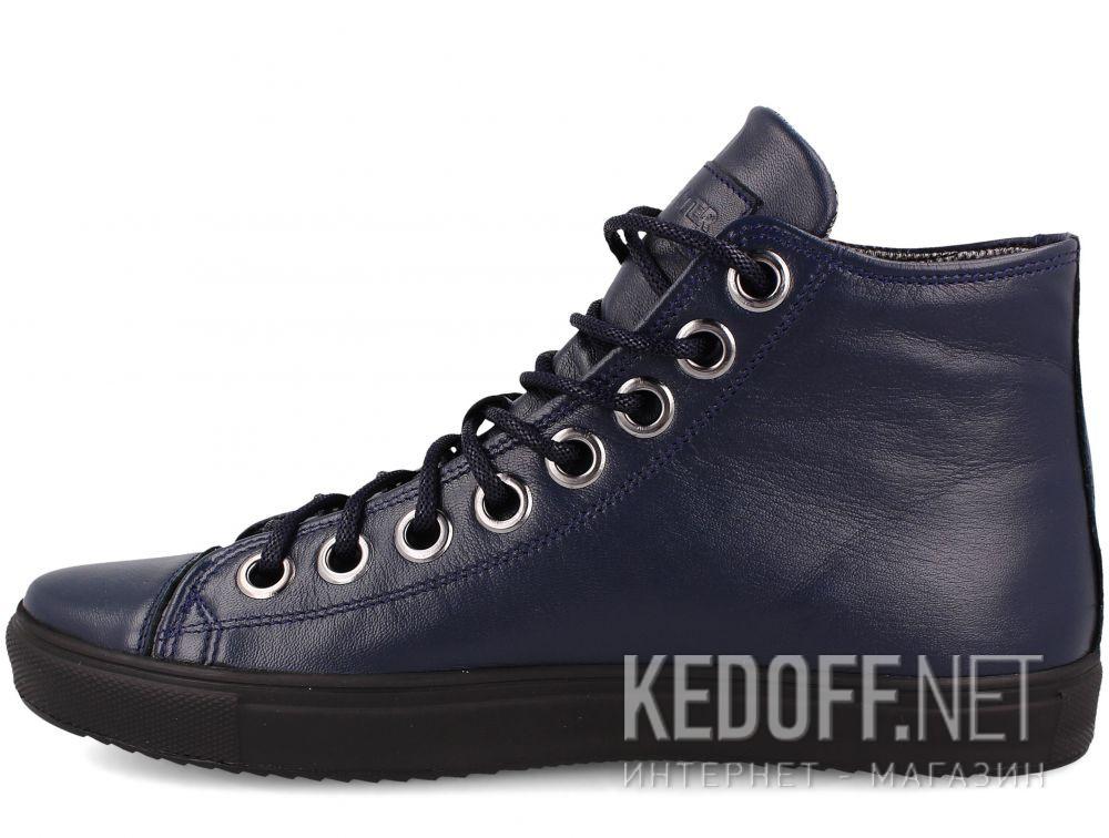 Оригинальные Кеды Forester Mono Navy 132125-189