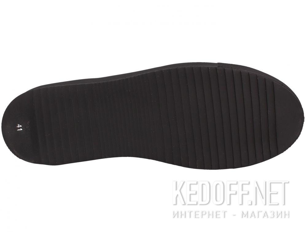 Цены на Кеды Forester Mono Navy 132125-189