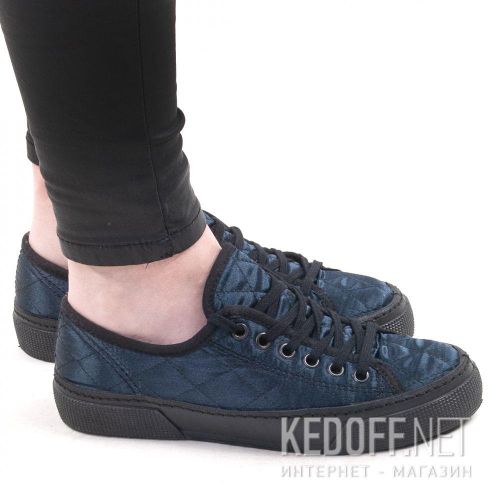 Кеды Forester S67-71826-89 (синий)