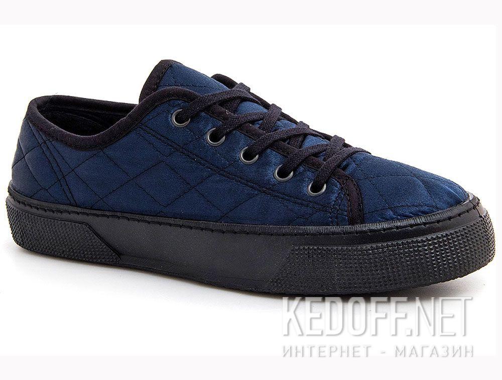 Купить Кеды Forester S67-71826-89 (синий)