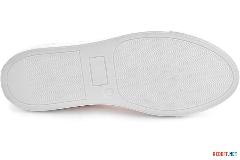 Sneakers Las Espadrillas Beige 2750-9165