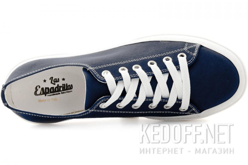 Las Espadrillas 4366-89SH в магазині взуття Kedoff.net - 11785 9cd2b675f1e5b
