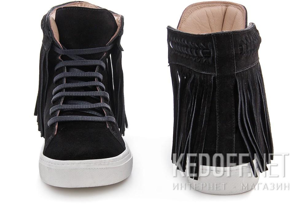 Sneakers Las Espadrillas Black Hippies 657128-901