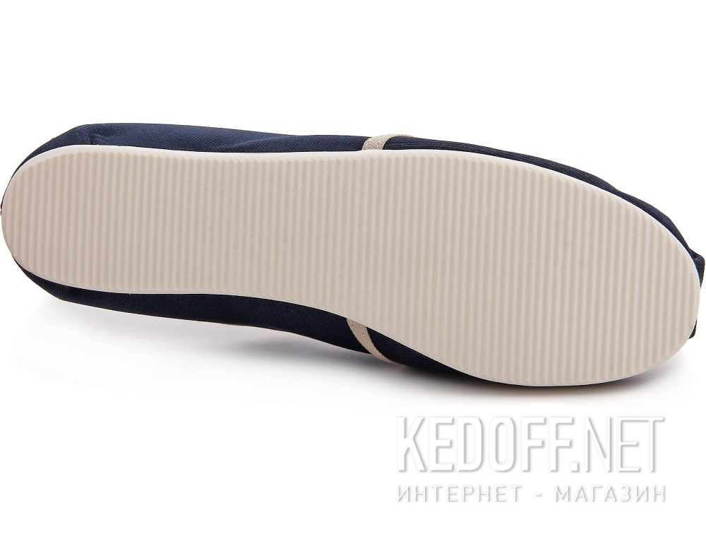 Кеды Las Espadrillas Authentic Canvas 2019-6