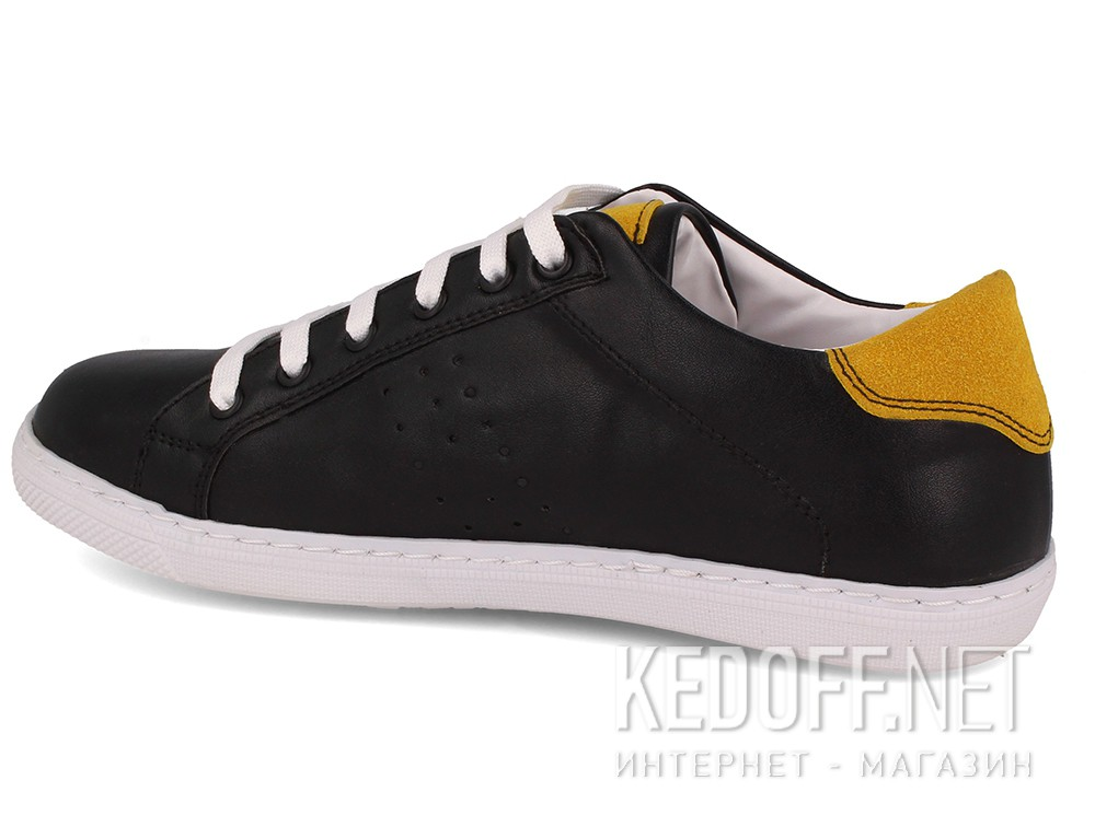 Sneakers Las Espadrillas Black Smith 20324-2721