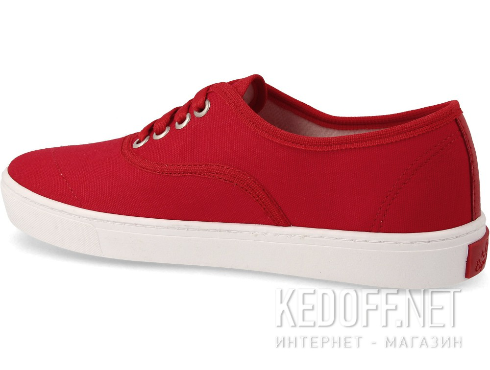 Sneakers Las Espadrillas Red Hot Peppers Low V8214-9696Tl Canvas
