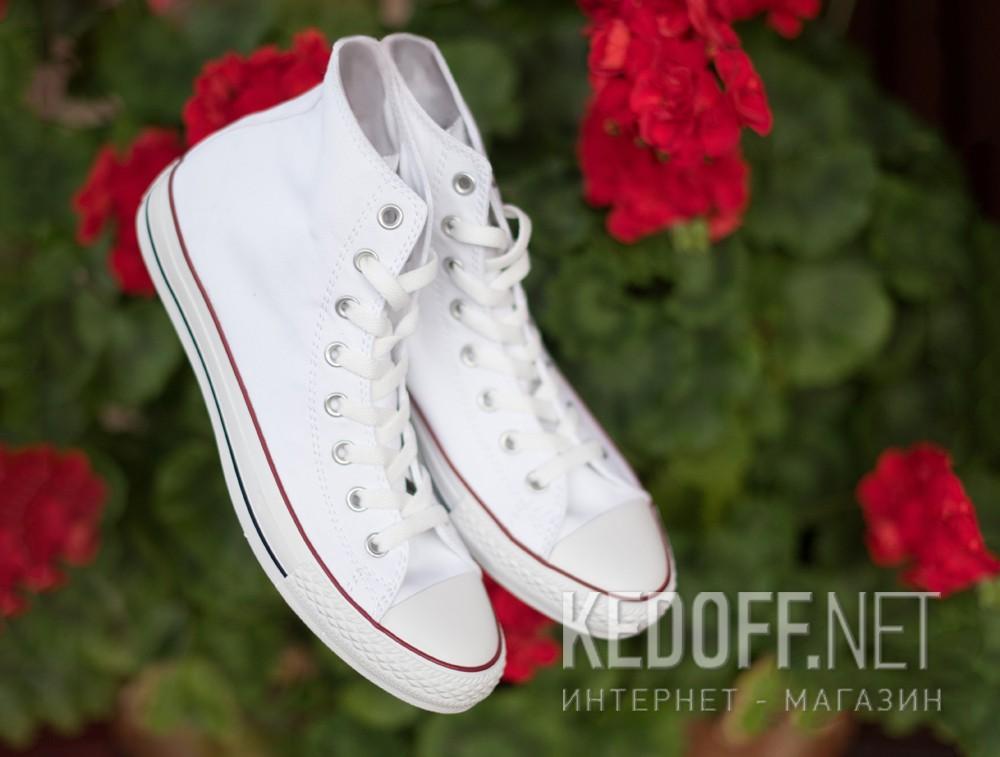 Sneakers Las Espadrillas Wht Classic High Le38-7650