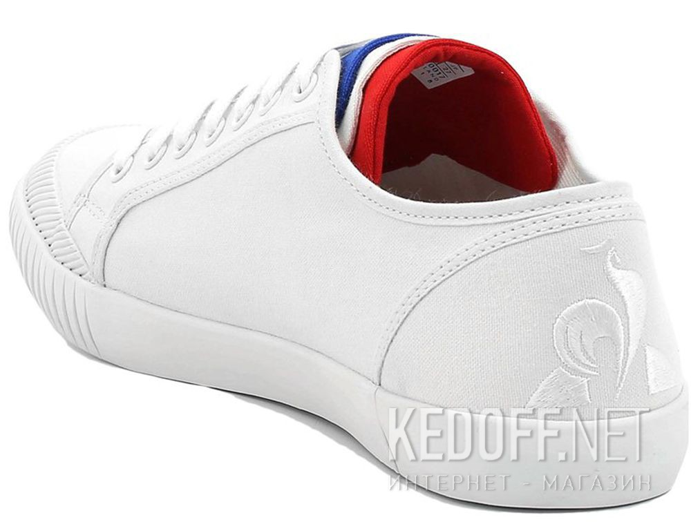 Кеди Le Coq Sportif Nationale 1910017 LCS Optical White купити Україна