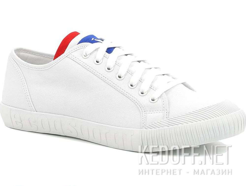 Купити Кеди Le Coq Sportif Nationale 1910017 LCS Optical White