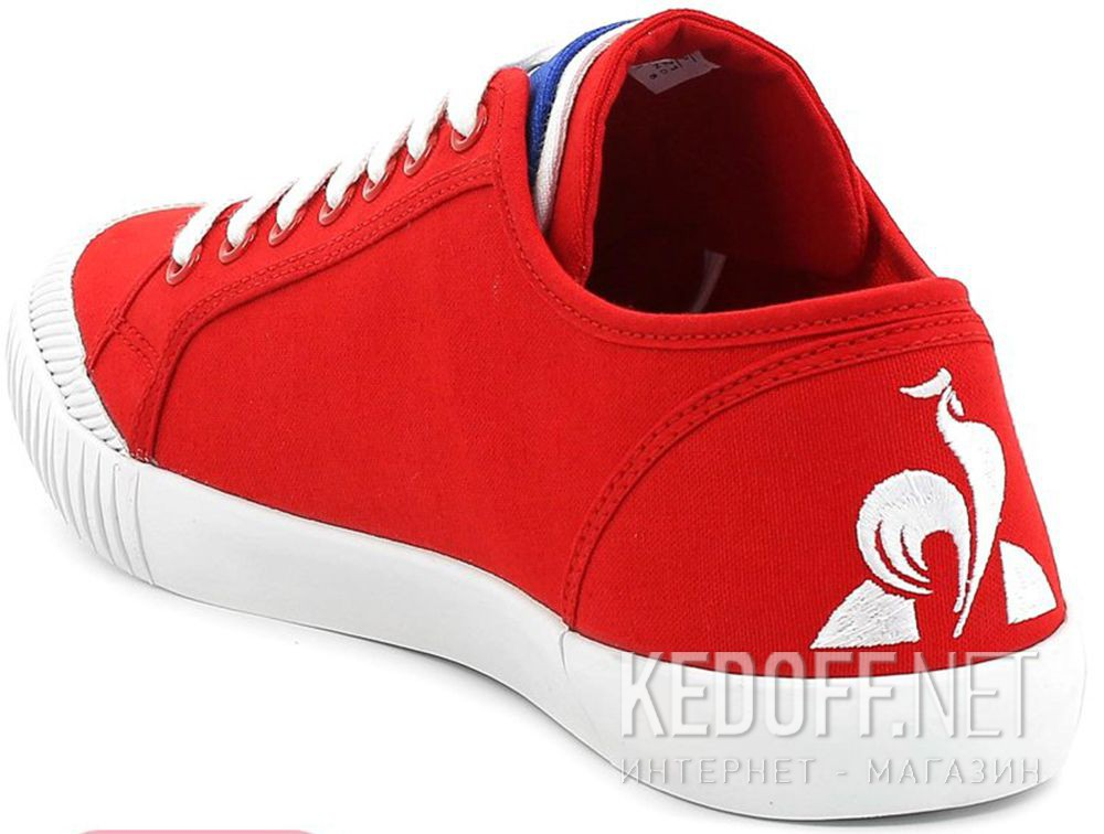 Кеды Le Coq Sportif Nationale 1910021-LCS купить Киев