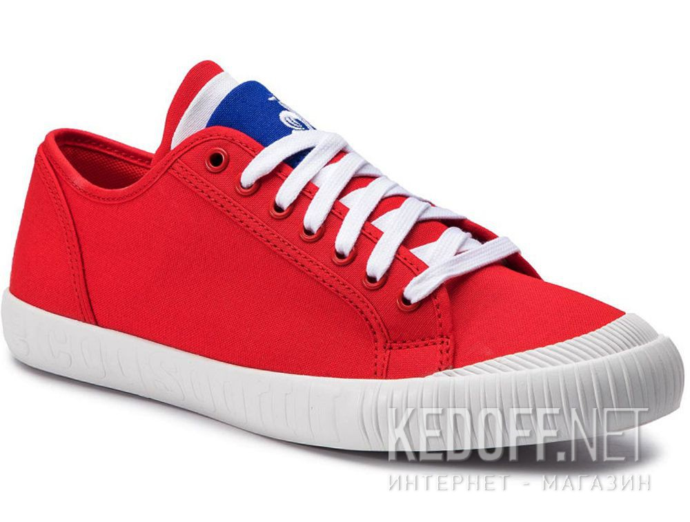 Купить Кеды Le Coq Sportif Nationale 1910021-LCS