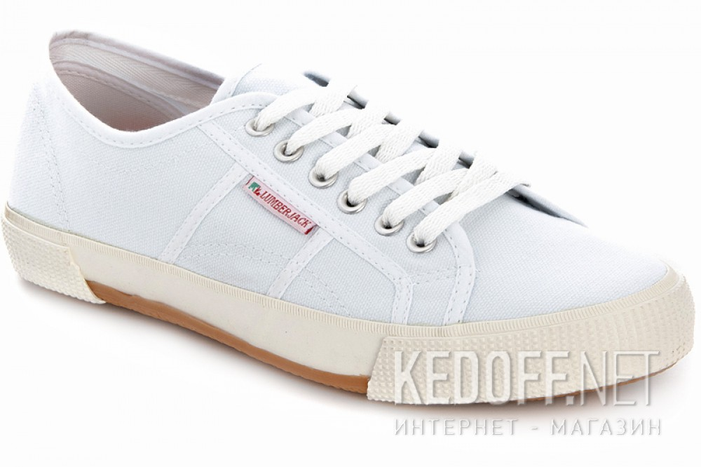 Lumberjack Shoes Man 4173-03 Aruba-C02