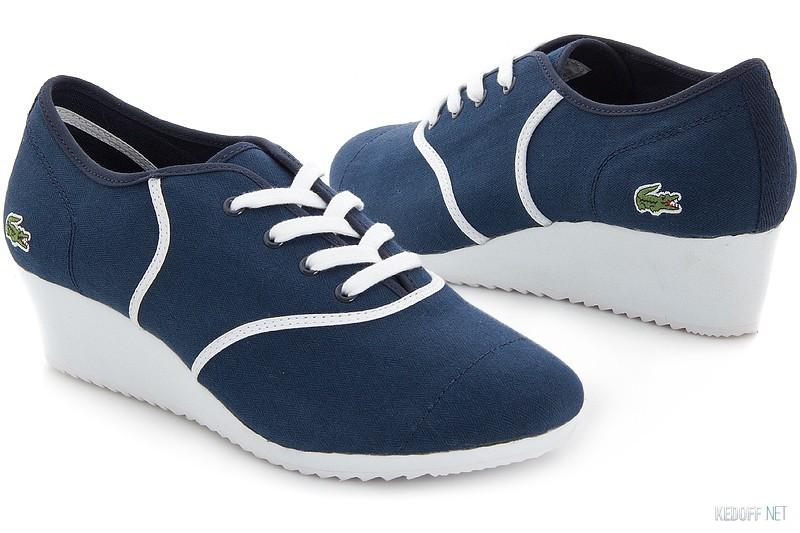 Lacoste 0104DB4 в магазине обуви Kedoff.net - 10093 f4b24229b90