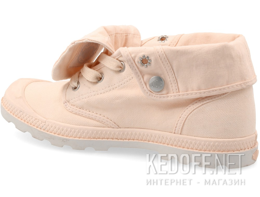 Palladium Baggy Low Lp 93314-699