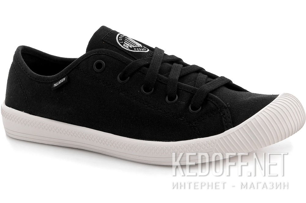 Кеди Palladium Flex Lace 93155-030