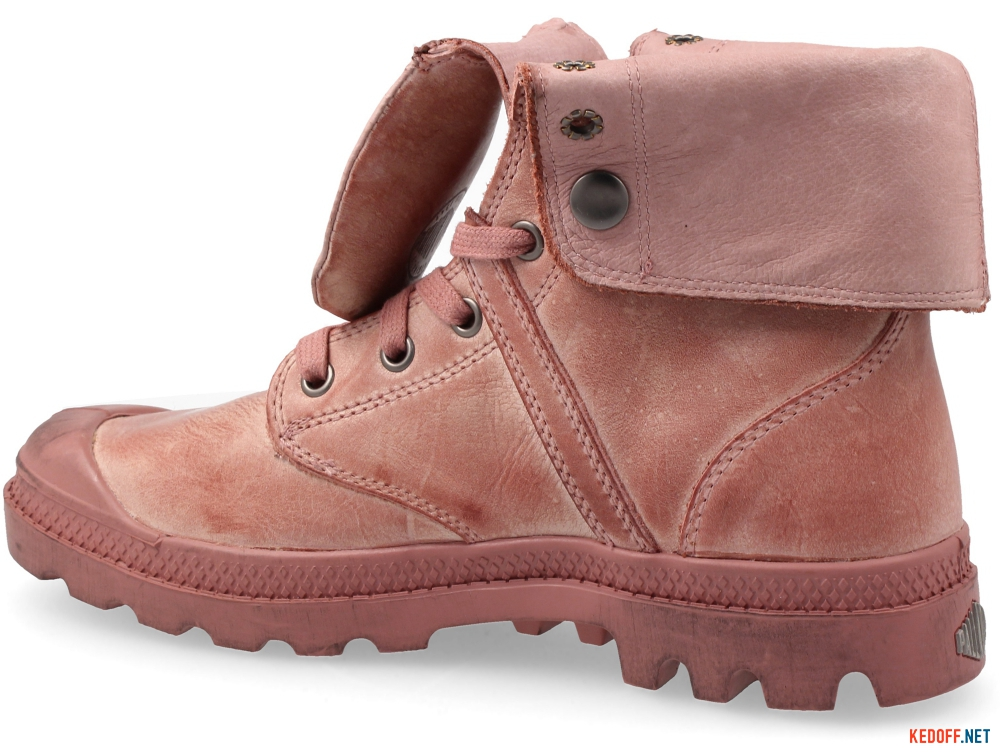 Boots Palladium Pallabrouse Baggy L2 93080-644