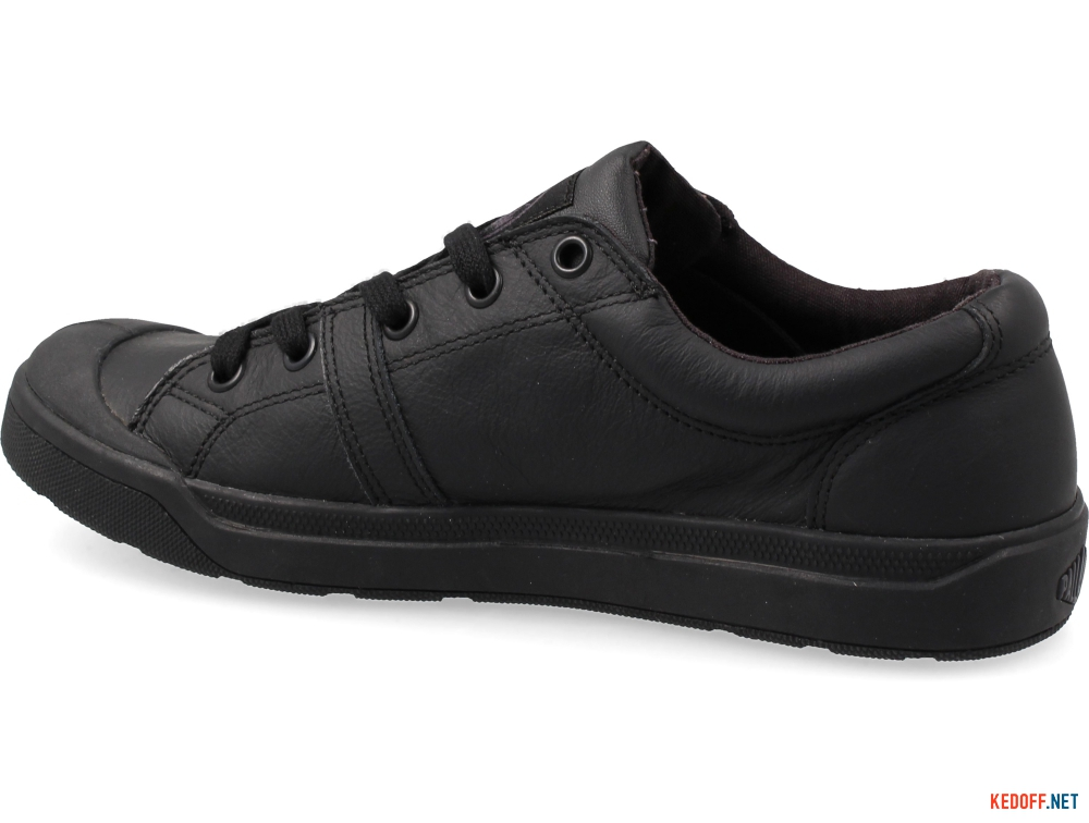 Palladium Pallarue Low Vl 95150-060