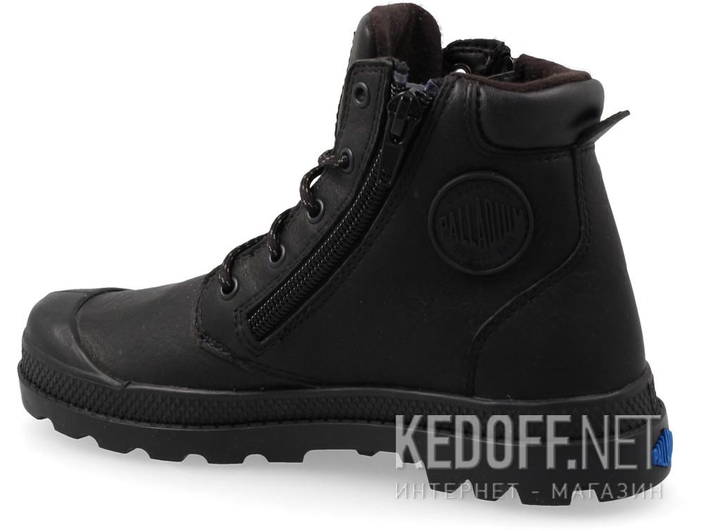 Sneakers Palladium Pampa Hi Cuff Wp 56476-001